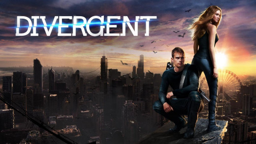 7 Movies Like Divergent