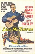 Film Review: Love Me Tender