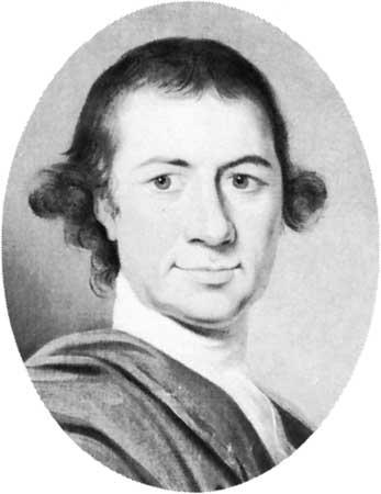 Lord George Pigot, 1st Baron Patshull