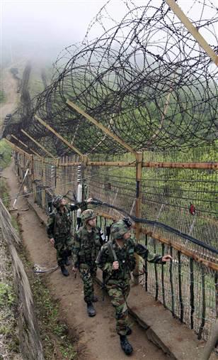 Perimeter Check on the DMZ