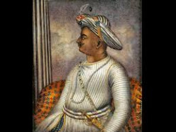 The First Duke of Welesley Started his Military carrier of Victories by Defeating Tippu Sultan