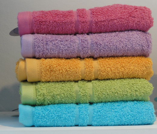 Heated Towel Rails A Buyer S Guide Hubpages