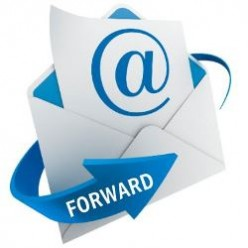 Before You Forward That Email, Do This