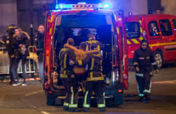 Dealing With The Islamic Issue; Post Paris Attack 11/13/15