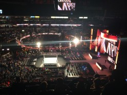 WWE Night of Champions 2015 Recap