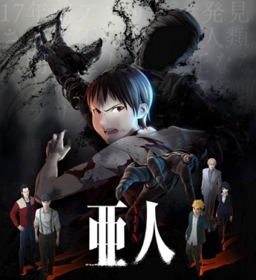 winter 2015 anime season - photo #20