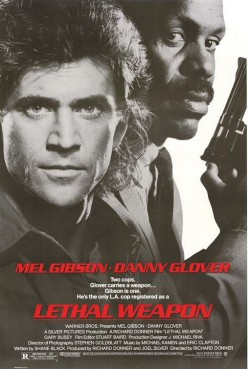 Film Review: Lethal Weapon