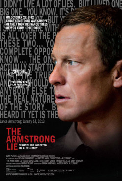 Should I Watch..? The Armstrong Lie