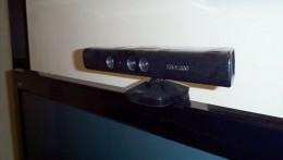 kinect 360 Sensor