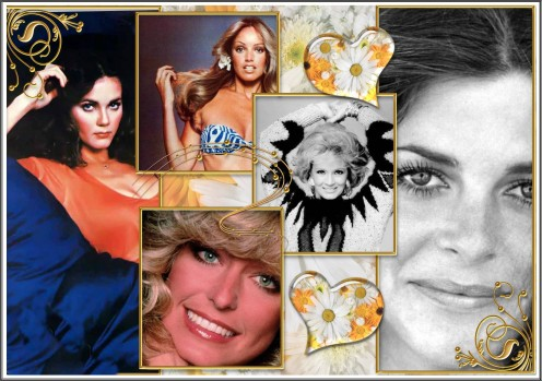 '70s Loveliest TV Actresses