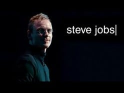 Steve Jobs - Aaron Sorkin, the Drama Queen