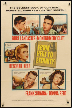 Film Review: From Here to Eternity