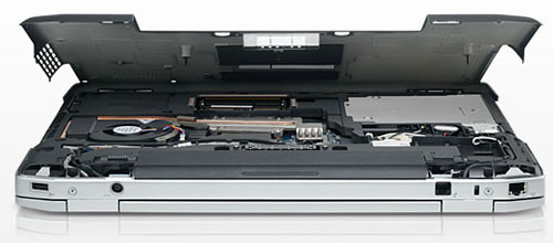 It is important to consider Technical specifications of laptops  more important than build quality.