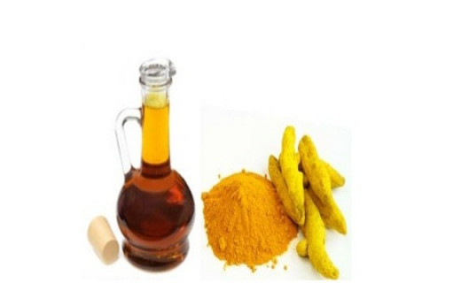 Turmeric for vitiligo