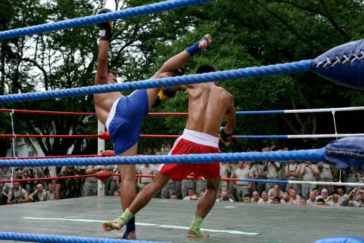 Watch Muay Thai