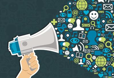 Netiquette for social media