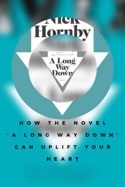 A Long Way Down by Nick Hornby. A review.