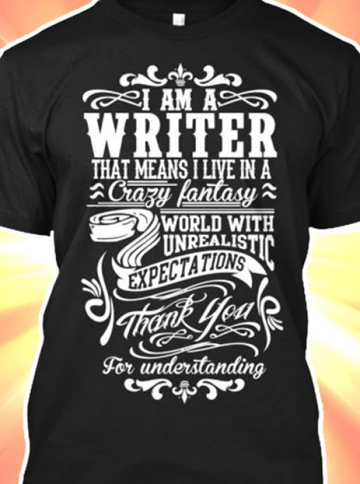 gift ideas for writers hubpages