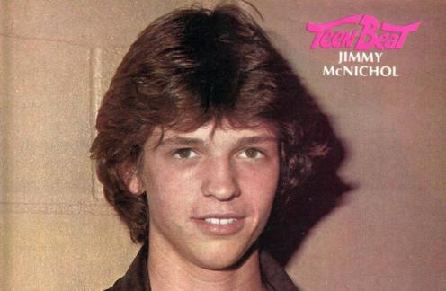 1970s Male Teen Idols  Jimmy