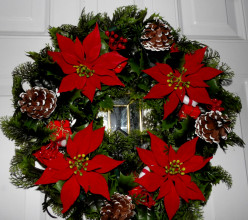 Christmas, Yule Or Both?