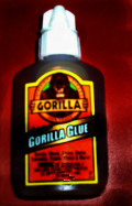 Gorilla Glue Verses Super Glue