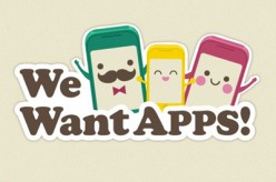 Mobile Apps for Children