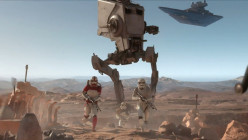 Game Review: Star Wars Battlefront