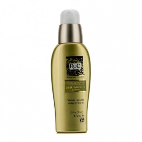 Roc Retinol Correction Deep Wrinkle Serum