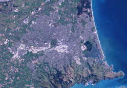 Christchurch New Zealand Earthquakes