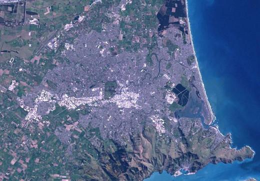 Photo Credit - https://en.wikipedia.org/wiki/Christchurch