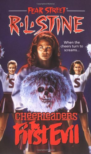 I love the entire Fear Street series, but The Cheerleaders edition stuck with me. I loved being scared in books more than I do in movies or T.V. Harder to shut off!