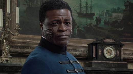 Danny Sapani as Sembene