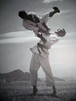 A Simple Training Strategy for Improving Armbars in Brazilian Jiu Jitsu