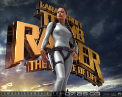 Should I Watch..? Lara Croft Tomb Raider: The Cradle Of Life