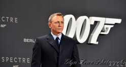 Great Britain is Done With James Bond
