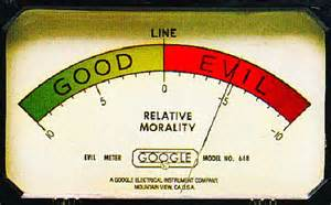 Where On The Meter Do You Stand?