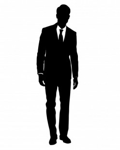 The hidden life and language of the suit