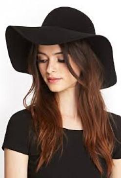 Fedora Hats Fall 2015