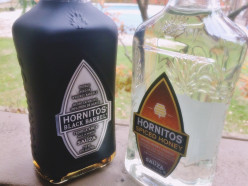 Two styles of Hornitos tequila, perfect for Thanksgiving + cocktail recipes