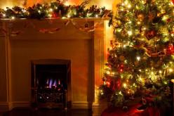 Simple and Easy Christmas Home Decor Ideas