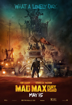 Film Review: Mad Max: Fury Road