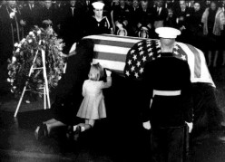 November 22, 1963 The Day America Stood Still.... A Place in History