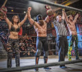 201 Non WWE Matches to See Before You Die: The Crew vs. Ivelisse, Angelico and Son of Havoc