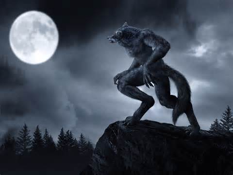 Werewolves who can become our friends with just a little friendly talk.