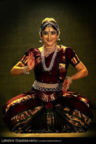 Indian Classical Dance: Bharatnatyam