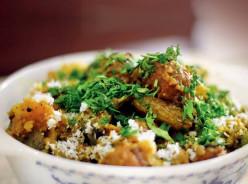 Undhiyu Recipe, A Special Gujarati Winter Delicacy