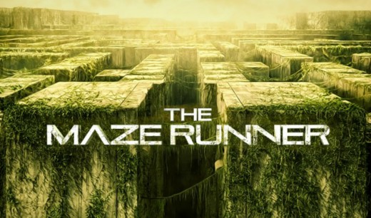 "10 Movies Like ""The Maze Runner"""