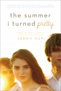 Favorite Summer Page Turners