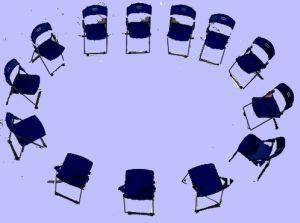 Communal Sitting
