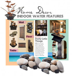 Benefits of Indoor Water Fountains In the Home
